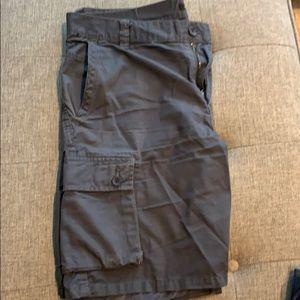 Other - men's size 33 John Varvatos cargo shorts
